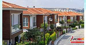 Villa 3 bedrooms 2 baths 159 sqm lux For Sale Bashakshehir Istanbul - 1