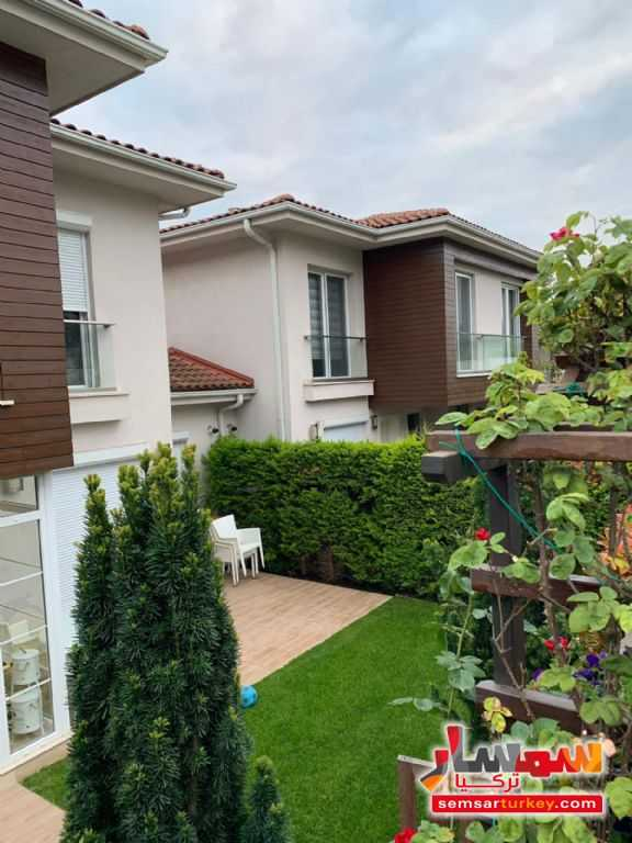 Photo 3 - Villa 3 bedrooms 2 baths 159 sqm lux For Sale Bashakshehir Istanbul