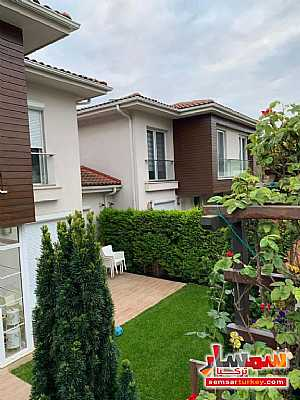 Villa 3 bedrooms 2 baths 159 sqm lux For Sale Bashakshehir Istanbul - 3