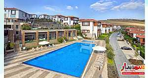 Villa 3 bedrooms 2 baths 159 sqm lux For Sale Bashakshehir Istanbul - 2