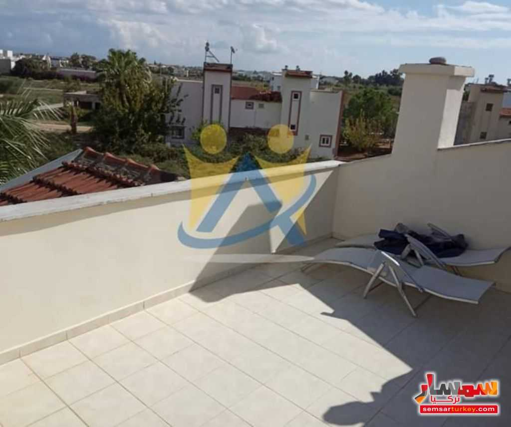 Photo 1 - Villa 4 bedrooms 2 baths 180 sqm lux For Sale Manavgat Antalya