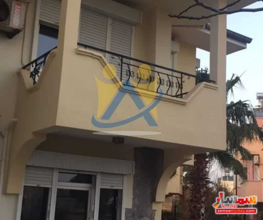 Photo 14 - Villa 4 bedrooms 2 baths 180 sqm lux For Sale Manavgat Antalya