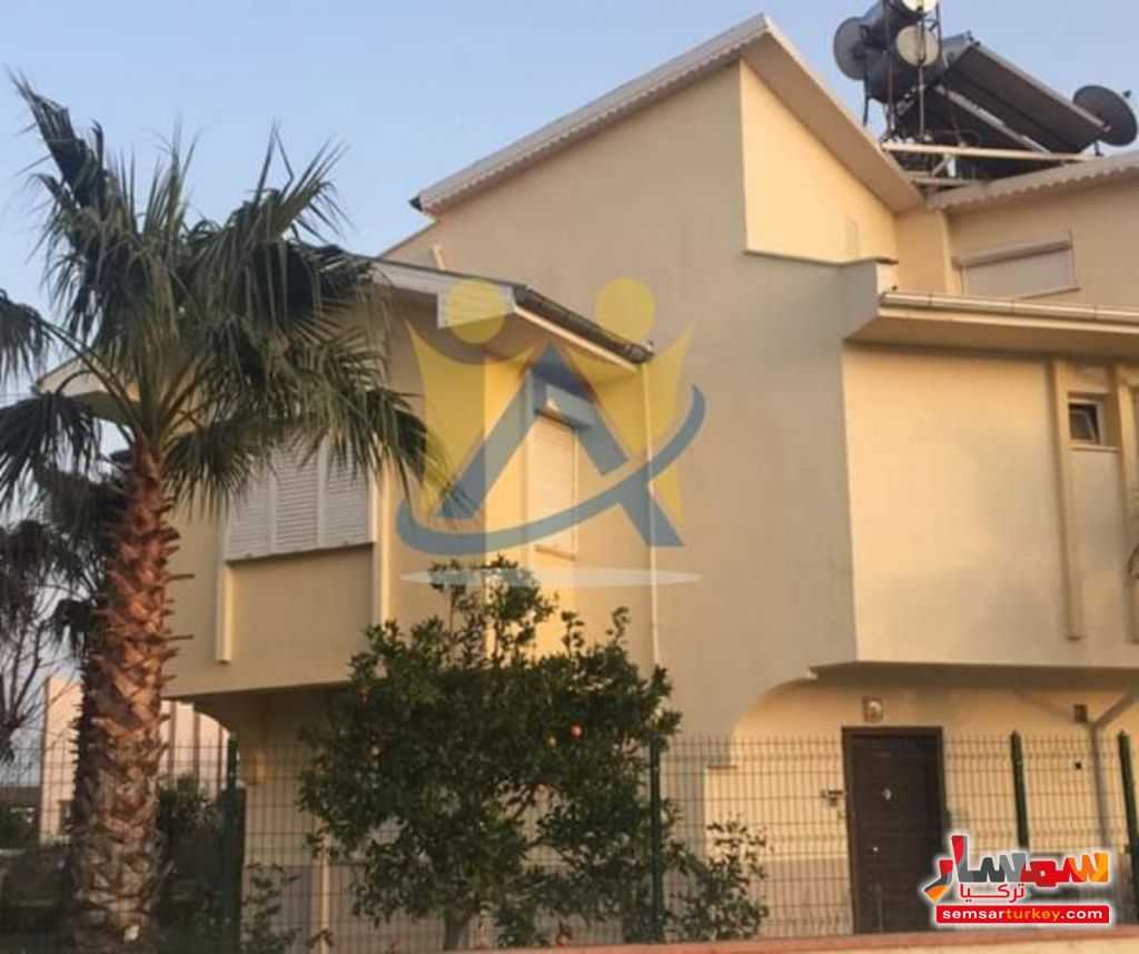 Photo 8 - Villa 4 bedrooms 2 baths 180 sqm lux For Sale Manavgat Antalya