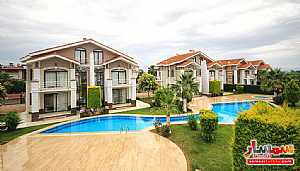 Ad Photo: Villa 3 bedrooms 4 baths 175 sqm lux in Serik  Antalya