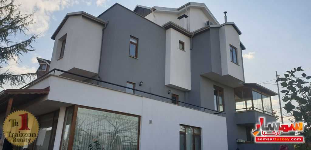 Ad Photo: Villa 7 bedrooms 5 baths 600 sqm lux in yomra Trabzon