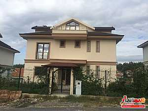 Ad Photo: Villa 9 bedrooms 4 baths 500 sqm super lux in nilufer Bursa