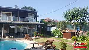 Villa 3 bedrooms 2 baths 225 sqm extra super lux For Sale Beykoz Istanbul - 15