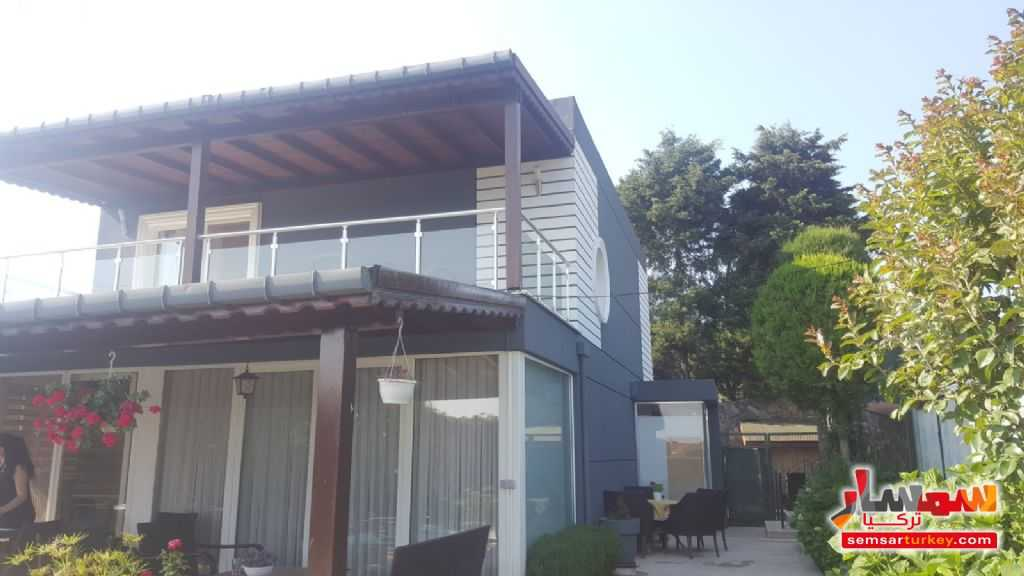 Photo 4 - Villa 3 bedrooms 2 baths 225 sqm extra super lux For Sale Beykoz Istanbul