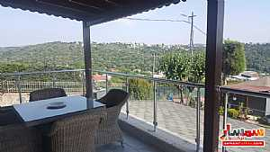 Villa 3 bedrooms 2 baths 225 sqm extra super lux For Sale Beykoz Istanbul - 25