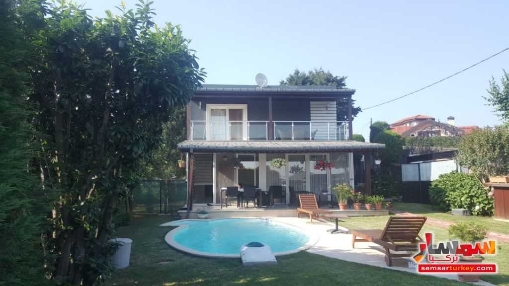 Photo 6 - Villa 3 bedrooms 2 baths 225 sqm extra super lux For Sale Beykoz Istanbul