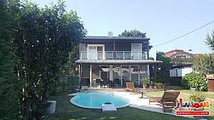 Villa 3 bedrooms 2 baths 225 sqm extra super lux For Sale Beykoz Istanbul - 6