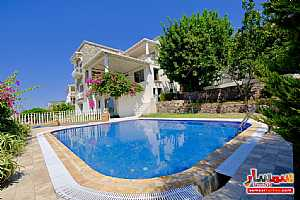 Ad Photo: Villa 4 bedrooms 4 baths 450 sqm super lux in bodrum Mugla