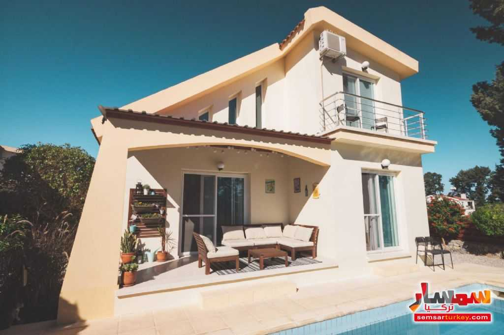 Photo 1 - Villa 3 bedrooms 3 baths 110 sqm super lux For Sale Kyrenia