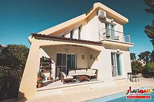 Villa 3 bedrooms 3 baths 110 sqm super lux For Sale Kyrenia - 1