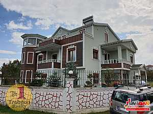 Ad Photo: Villa 7 bedrooms 5 baths 780 sqm extra super lux in yomra Trabzon