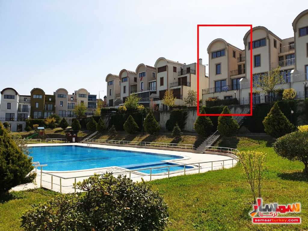 Photo 1 - Villa 5 bedrooms 3 baths 450 sqm lux For Sale Bashakshehir Istanbul