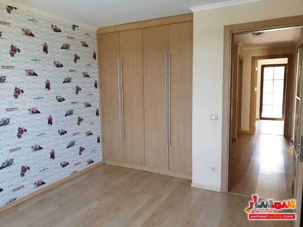 Photo 17 - Villa 5 bedrooms 3 baths 450 sqm lux For Sale Bashakshehir Istanbul