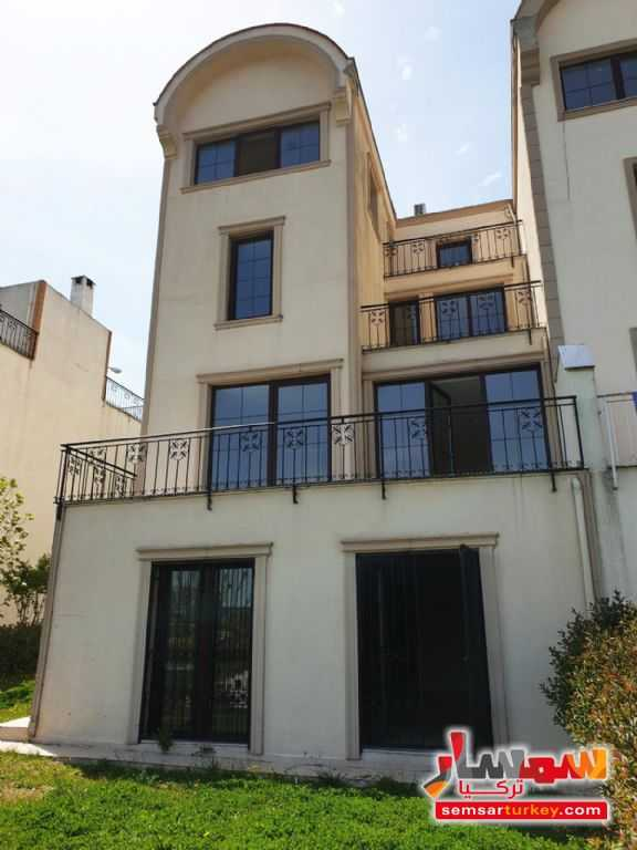 Photo 2 - Villa 5 bedrooms 3 baths 450 sqm lux For Sale Bashakshehir Istanbul