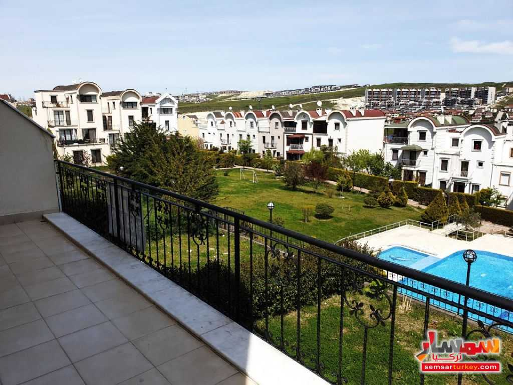 Photo 3 - Villa 5 bedrooms 3 baths 450 sqm lux For Sale Bashakshehir Istanbul