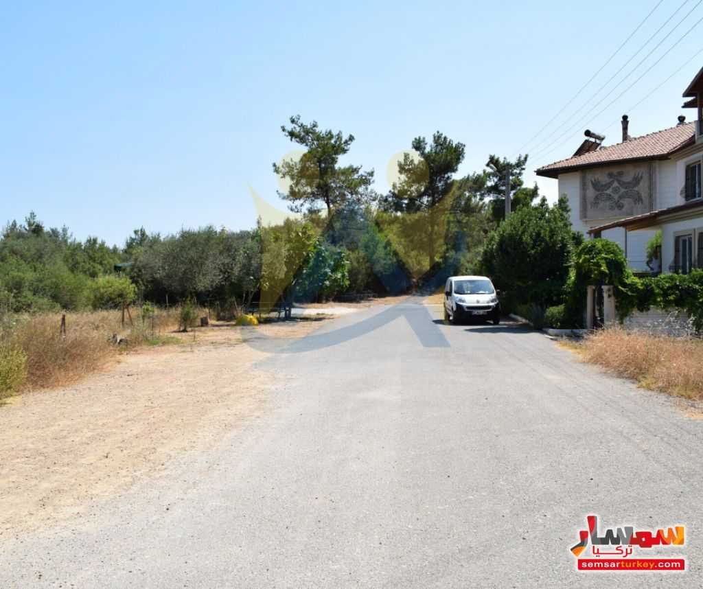 Ad Photo: Land 520 sqm in Dosemealti  Antalya