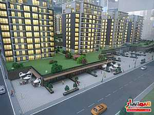 Ad Photo: Apartment 3 bedrooms 2 baths 135 sqm lux in nilufer Bursa