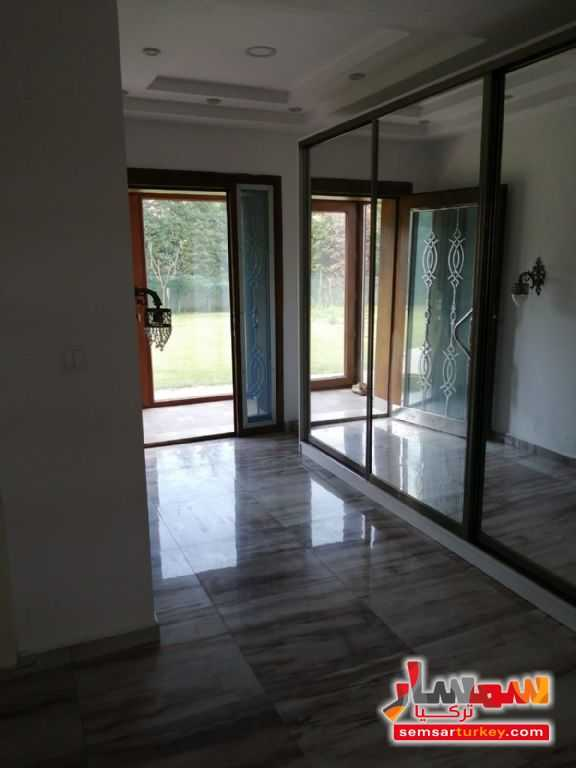 Photo 16 - Villa 6 bedrooms 4 baths 250 sqm super lux For Rent Buyukgekmege Istanbul