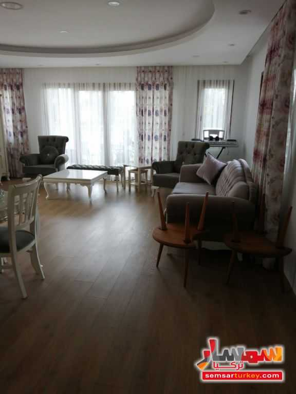 Photo 19 - Villa 6 bedrooms 4 baths 250 sqm super lux For Rent Buyukgekmege Istanbul