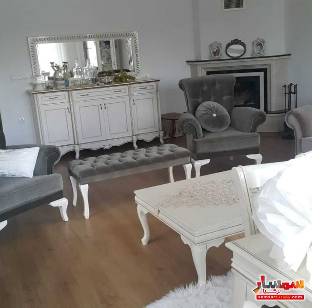Photo 18 - Villa 6 bedrooms 4 baths 250 sqm super lux For Rent Buyukgekmege Istanbul