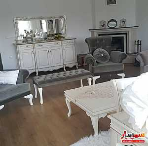 Villa 6 bedrooms 4 baths 250 sqm super lux For Rent Buyukgekmege Istanbul - 18