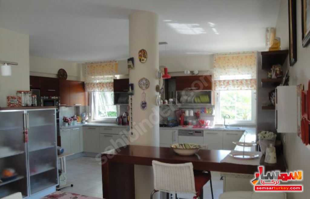 Photo 12 - Villa 5 bedrooms 4 baths 250 sqm extra super lux For Rent Buyukgekmege Istanbul