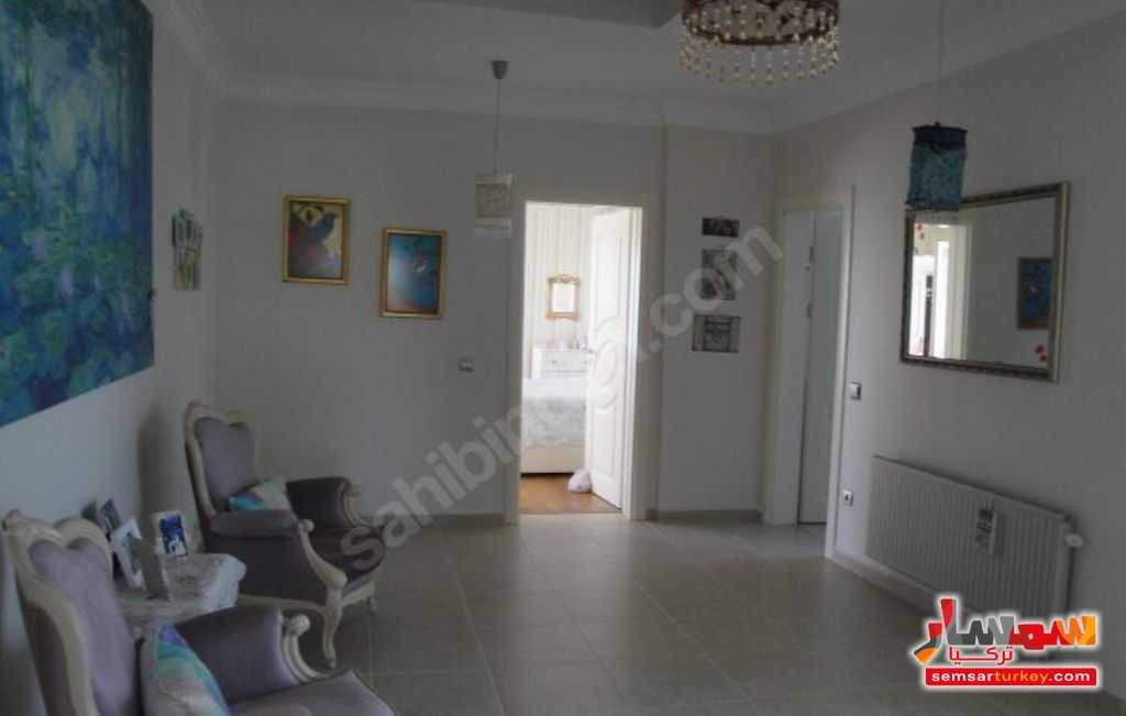 Photo 13 - Villa 5 bedrooms 4 baths 250 sqm extra super lux For Rent Buyukgekmege Istanbul