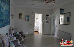 Villa 5 bedrooms 4 baths 250 sqm extra super lux For Rent Buyukgekmege Istanbul - 13