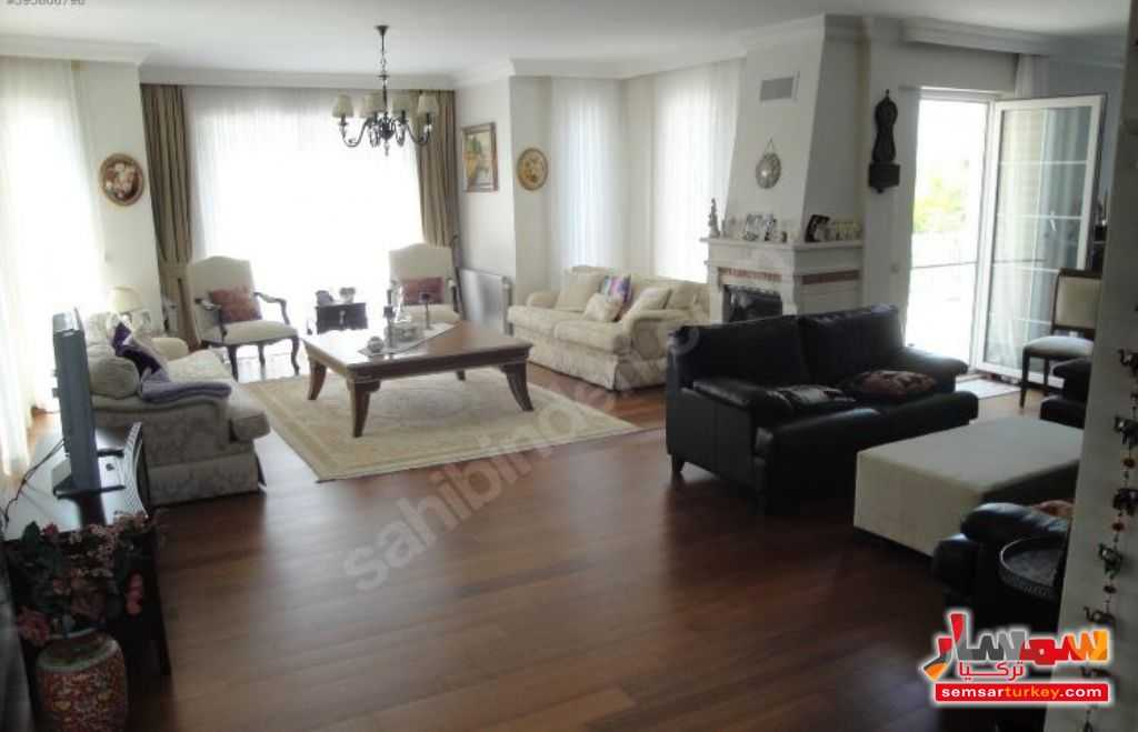 Photo 15 - Villa 5 bedrooms 4 baths 250 sqm extra super lux For Rent Buyukgekmege Istanbul