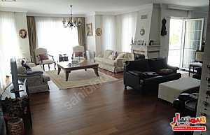 Villa 5 bedrooms 4 baths 250 sqm extra super lux For Rent Buyukgekmege Istanbul - 15