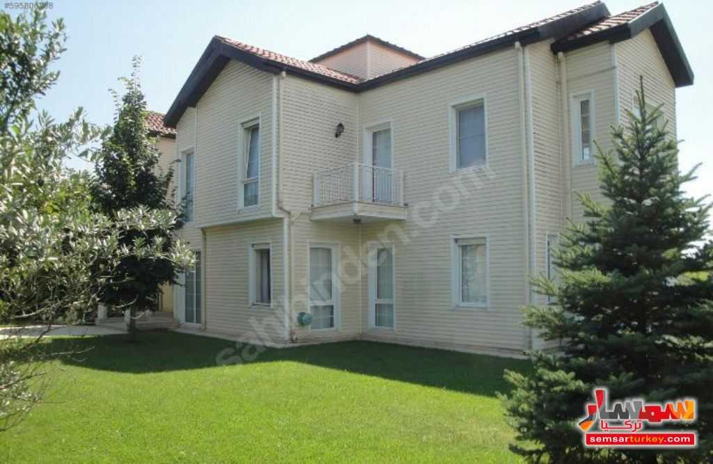 Photo 16 - Villa 5 bedrooms 4 baths 250 sqm extra super lux For Rent Buyukgekmege Istanbul