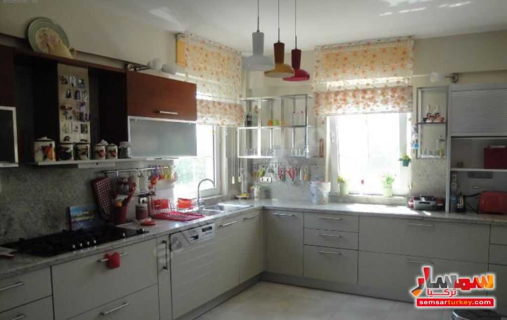 Photo 5 - Villa 5 bedrooms 4 baths 250 sqm extra super lux For Rent Buyukgekmege Istanbul