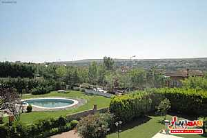 Ad Photo: Villa 5 bedrooms 4 baths 250 sqm extra super lux in Buyukgekmege  Istanbul