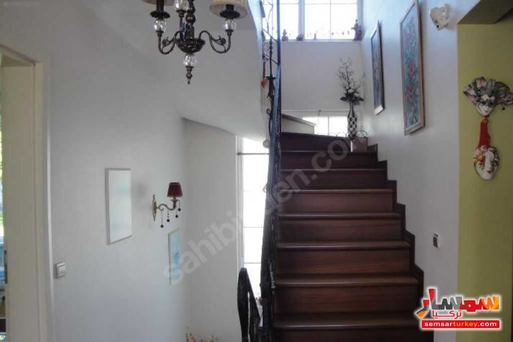 Photo 6 - Villa 5 bedrooms 4 baths 250 sqm extra super lux For Rent Buyukgekmege Istanbul