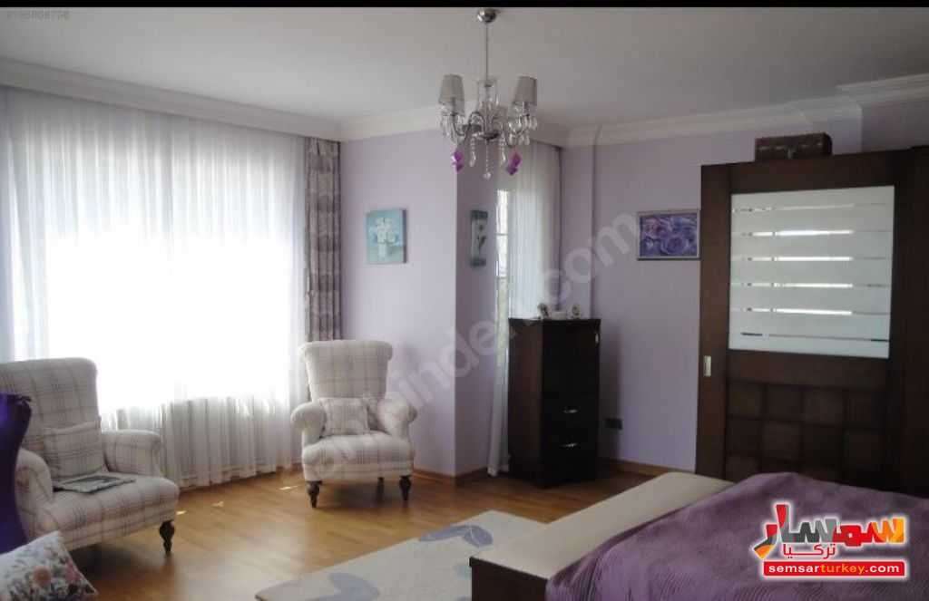 Photo 7 - Villa 5 bedrooms 4 baths 250 sqm extra super lux For Rent Buyukgekmege Istanbul