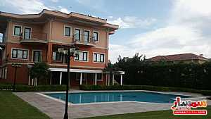 Ad Photo: Villa 6 bedrooms 4 baths 300 sqm extra super lux in Buyukgekmege  Istanbul