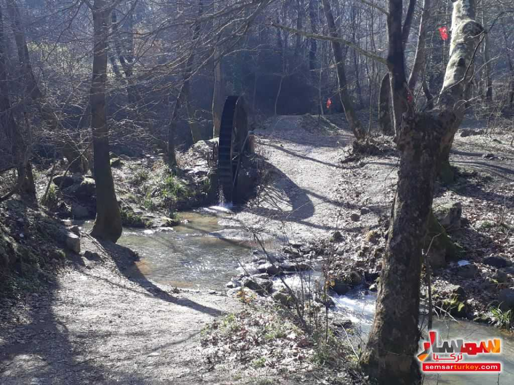 Photo 1 - Land 970 sqm For Sale nilufer Bursa