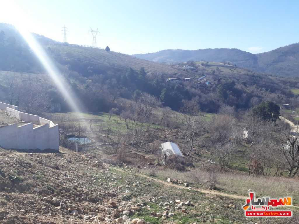 Photo 5 - Land 970 sqm For Sale nilufer Bursa
