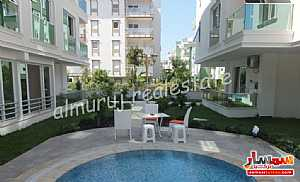 1 bedroom 1 bath 65 sqm super lux For Sale Konyaalti Antalya - 1