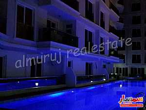 1 bedroom 1 bath 65 sqm super lux For Sale Konyaalti Antalya - 2
