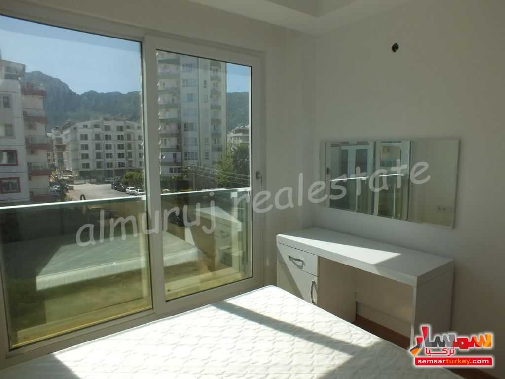 Photo 4 - 1 bedroom 1 bath 65 sqm super lux For Sale Konyaalti Antalya