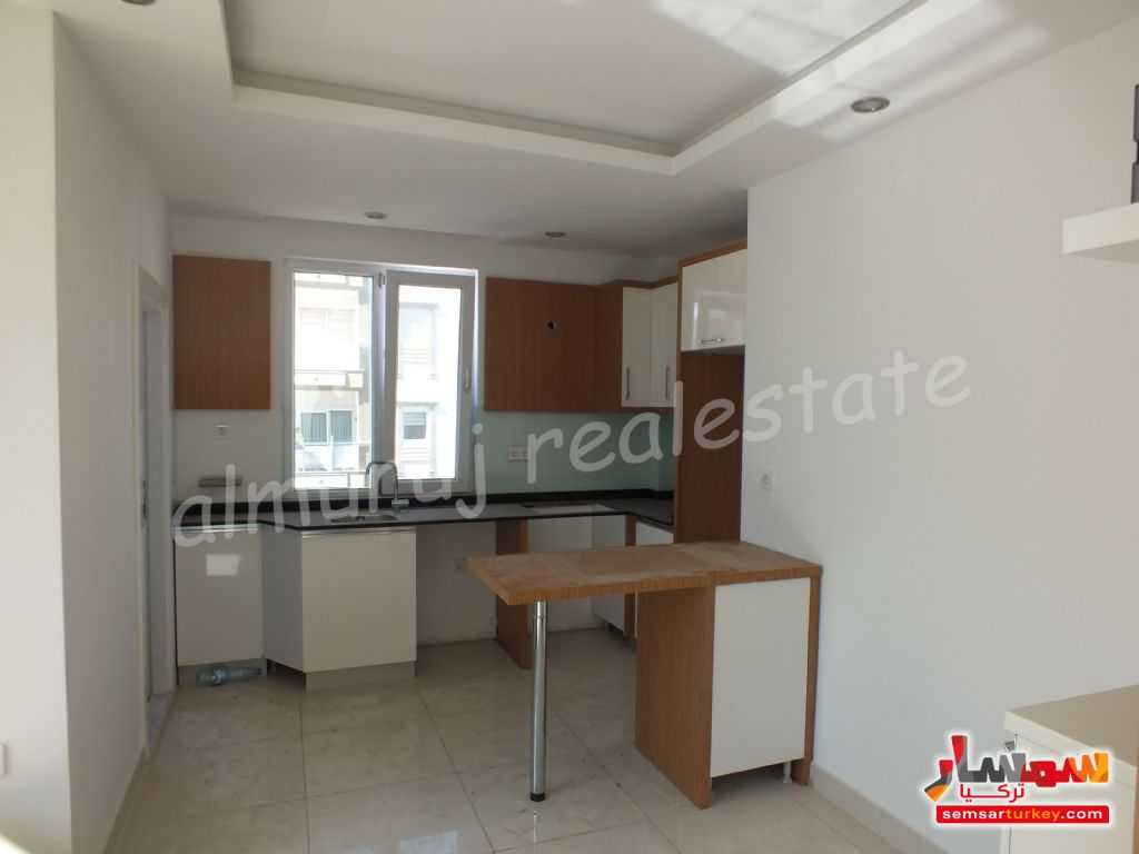 Photo 3 - 1 bedroom 1 bath 65 sqm super lux For Sale Konyaalti Antalya