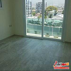 Apartment 2 bedrooms 1 bath 75 sqm lux For Sale Kyrenia - 5