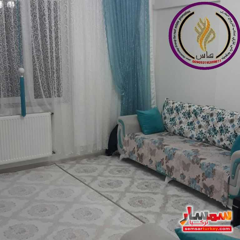 Photo 1 - Apartment 4 bedrooms 2 baths 160 sqm lux For Sale shahinbey Gaziantep