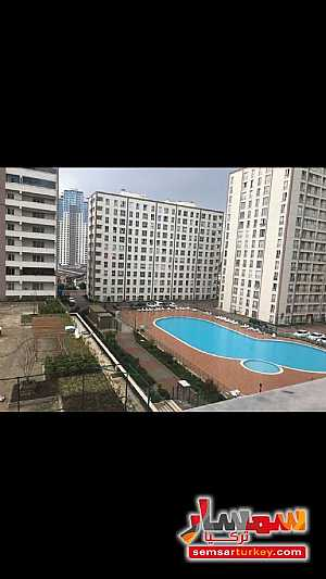 Ad Photo: Apartment 2 bedrooms 2 baths 100 sqm in Bashakshehir  Istanbul