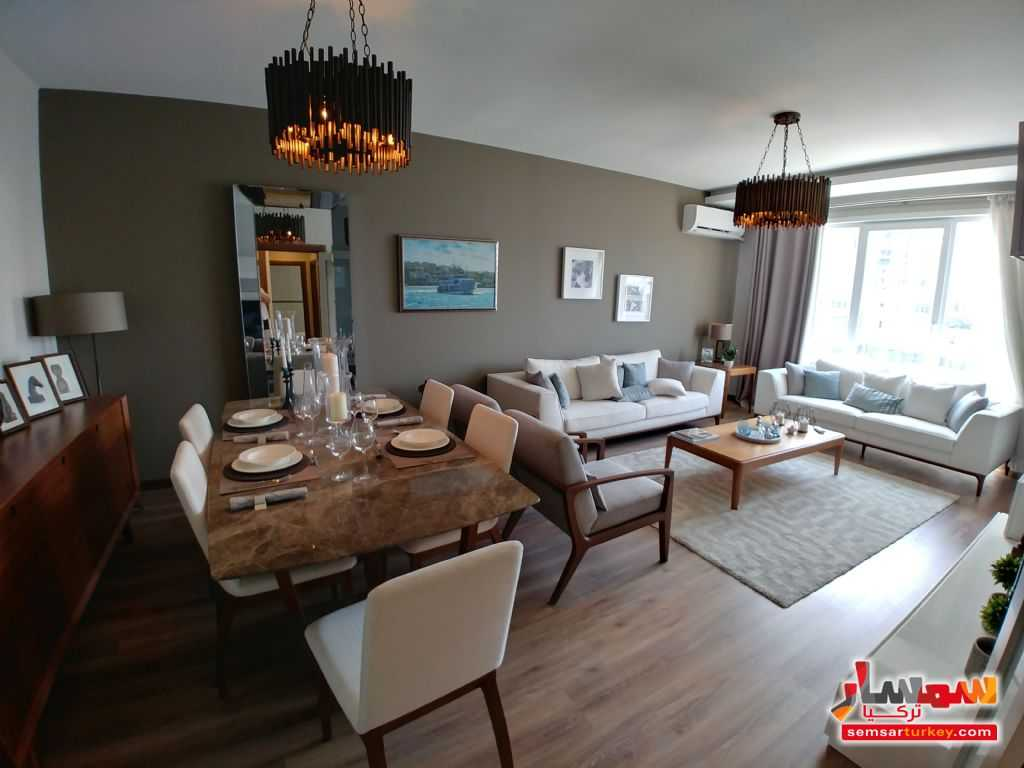 Photo 1 - Apartment 2 bedrooms 2 baths 103 sqm extra super lux For Sale Esenyurt Istanbul